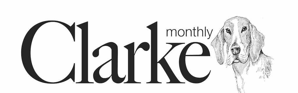 Clarke Monthly