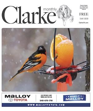 Clarke Monthly December 2019