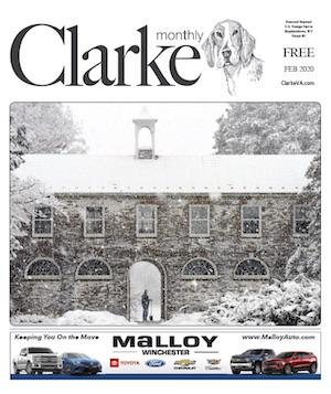 Clarke Monthly February 2020