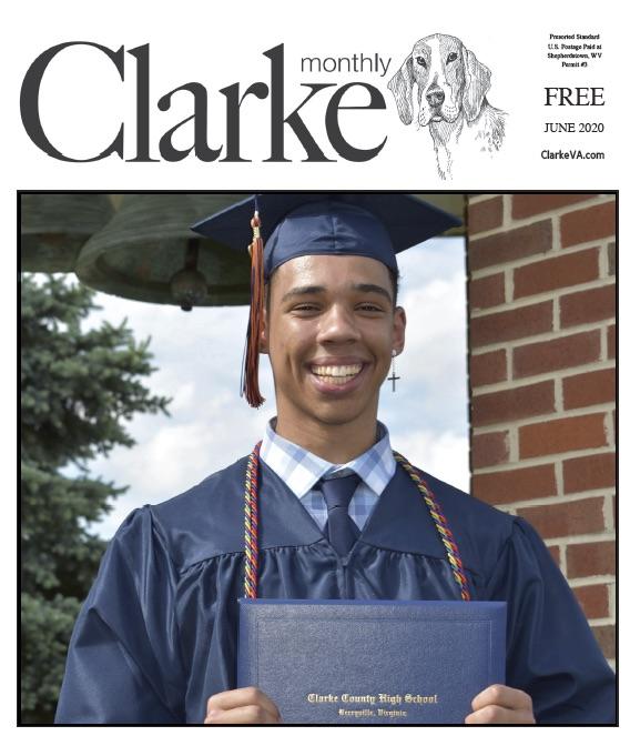 Clarke Monthly June 2020