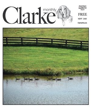Clarke Monthly September 2020