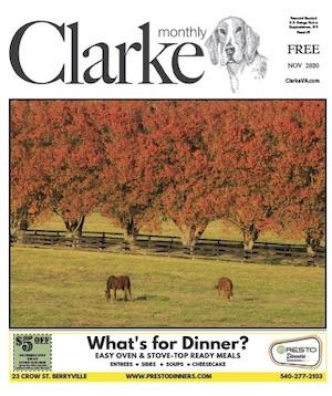 Clarke Monthly November 2020