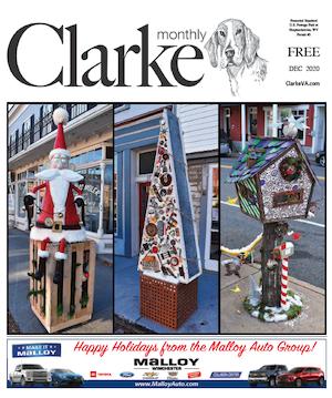 Clarke Monthly December 2020