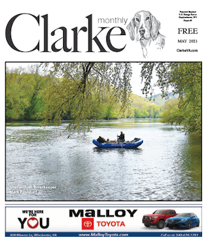 Clarke Monthly May 2021
