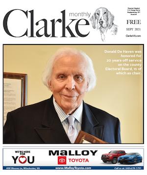 Clarke Monthly September 2021